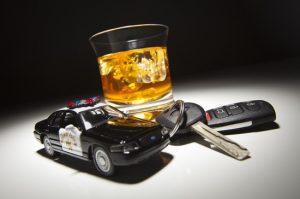 car drink.